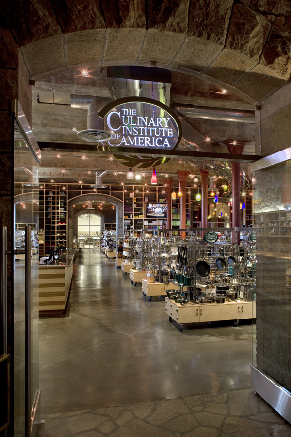 Culinary Institute of America Store