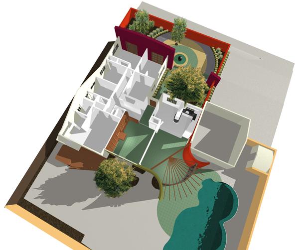 Gill Port Lane Residence
