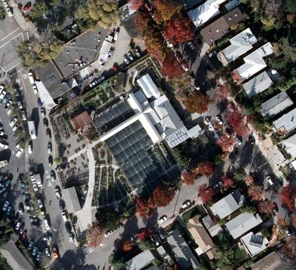 Berkeley Horticultural Nursery
