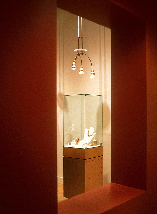 Patronik Designs Jewelry Gallery