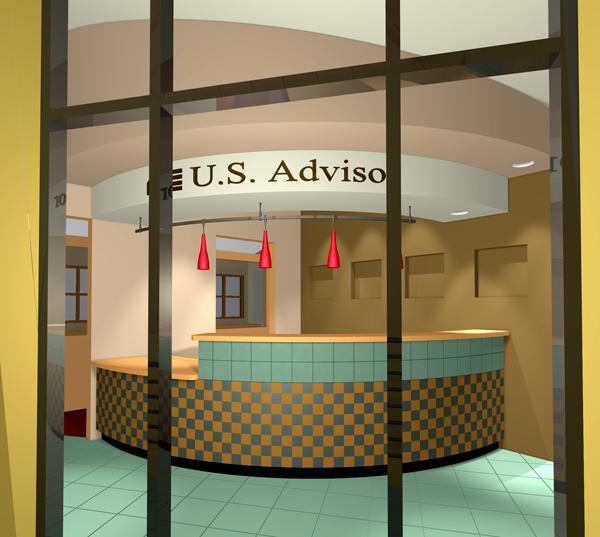 U.S. Advisors