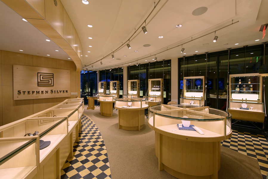Stephen Silver Fine Jewelry Boutique