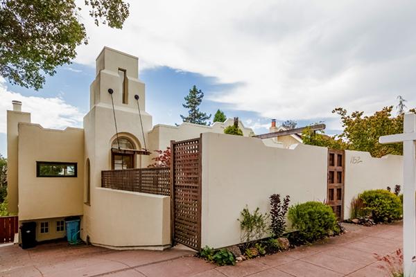 Stokes Lewis Residence
