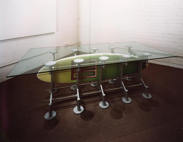Freemerchant Table