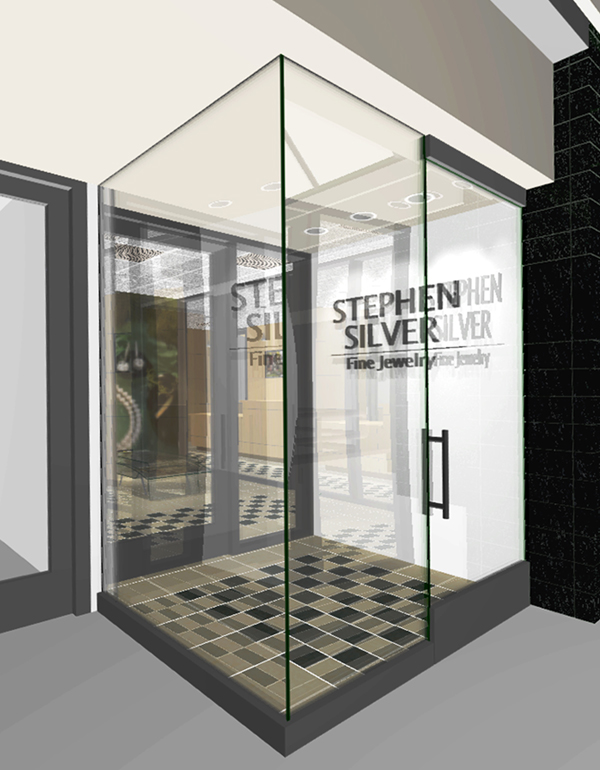 Stephen Silver Fine Jewelry Offices