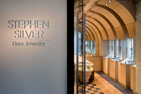 Stephen Silver Fine Jewelry Boutique