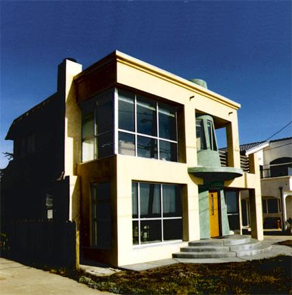 Grad Residence