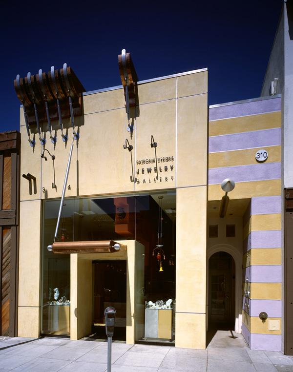 Lorton Avenue Building