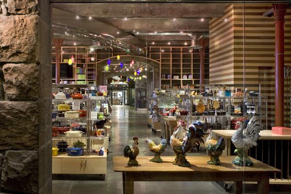 Culinary Institute of America Store