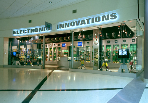 Electronic Innovations