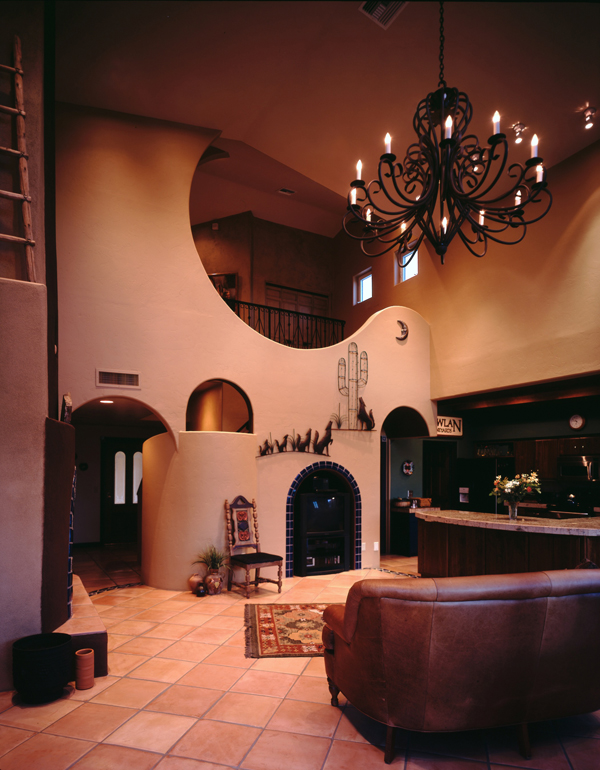 Newlan Residence