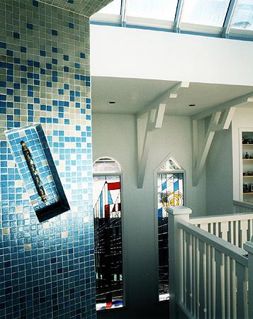 Finnegan/Berg Residence